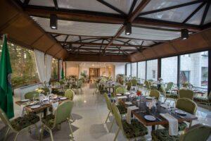 Oasis Terrace Restaurant