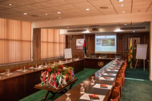 Congress Conference Room