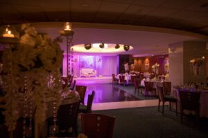 Dentelle Banquet Ballroom